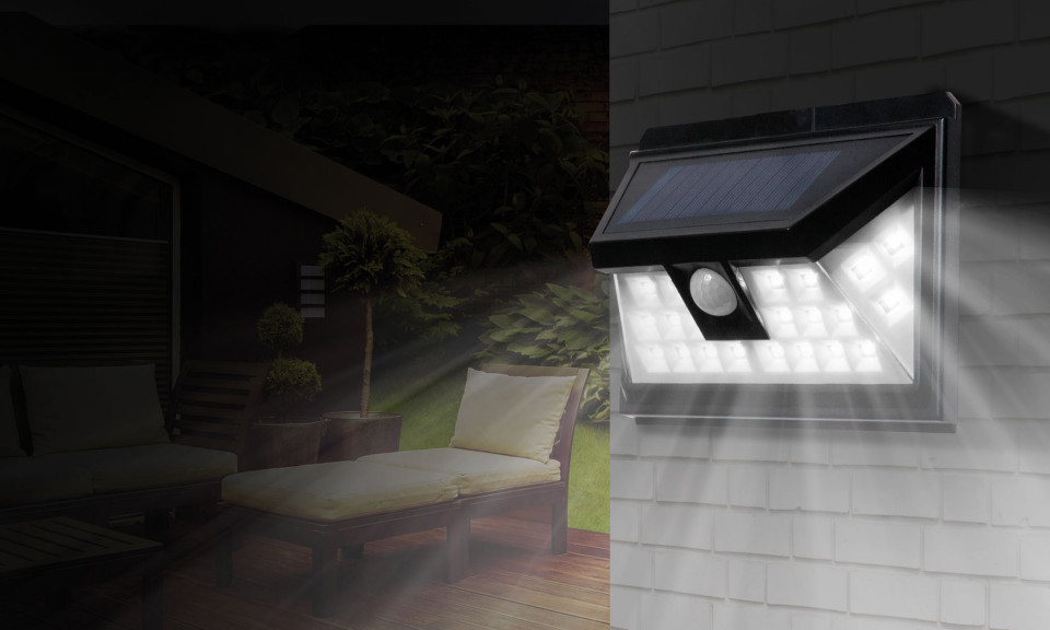 Thunderlight LED 3D
