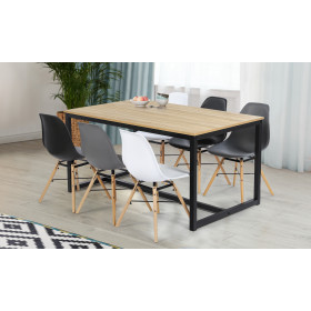 Table repas Manufacture