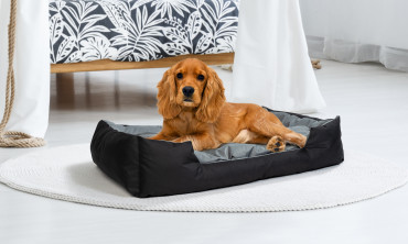 Panier pour chien waterproof 110CM