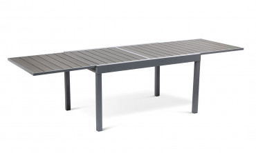 Table extensible polywood Madrague