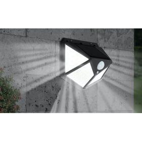 Thunderlight 3D Quadri 100 LED - Lot de 2